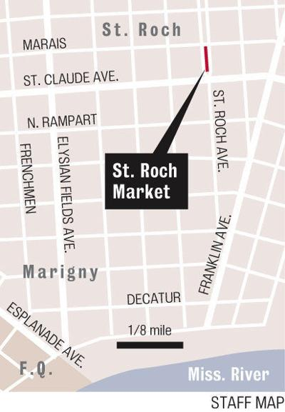 St. Roch Market should be affordable and accessible, residents say