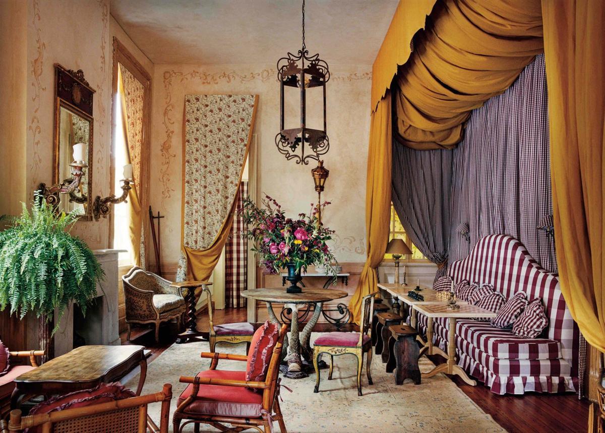 Hotel Peter & Paul, Rectory Lounge.jpg