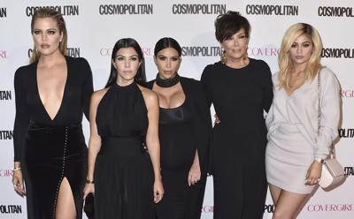 TV Kardashians Series Ends