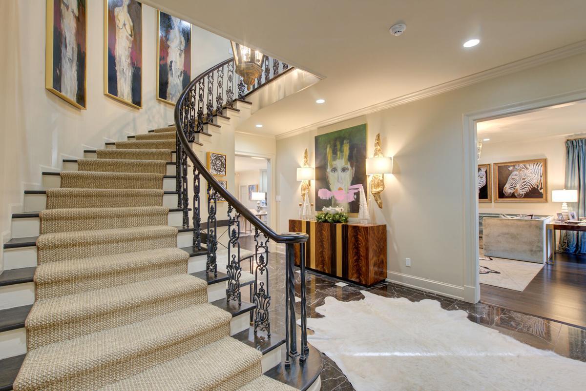 Whitener Residence 4 December 5,2020