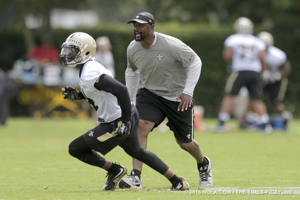 New Orleans Saints tryout players: Vets, rookies vying for spots