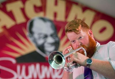 Satchmo SummerFest music lineup announced