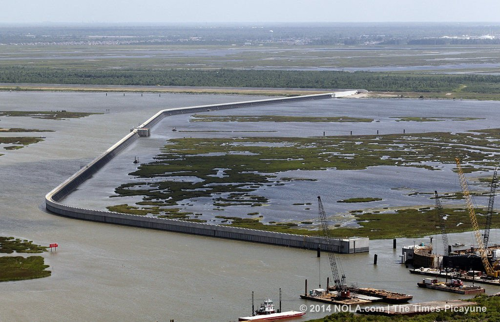 2014 hurricane season message: Despite upgraded levees, don't let your guard down