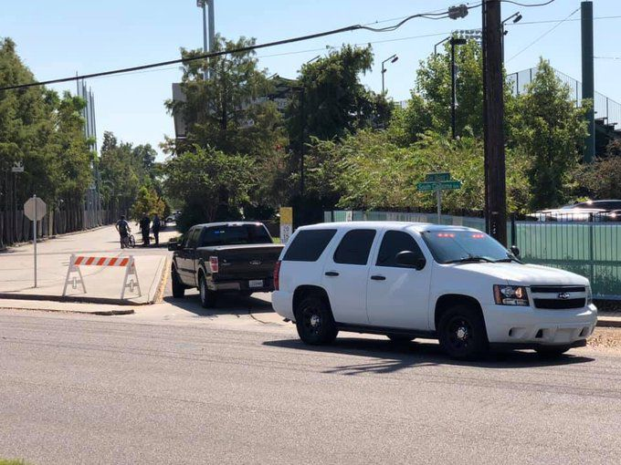 Tulane University police-involved shooting