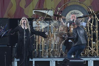 Thrills and Chills: A look back at Jazz Fest 2013_lowres