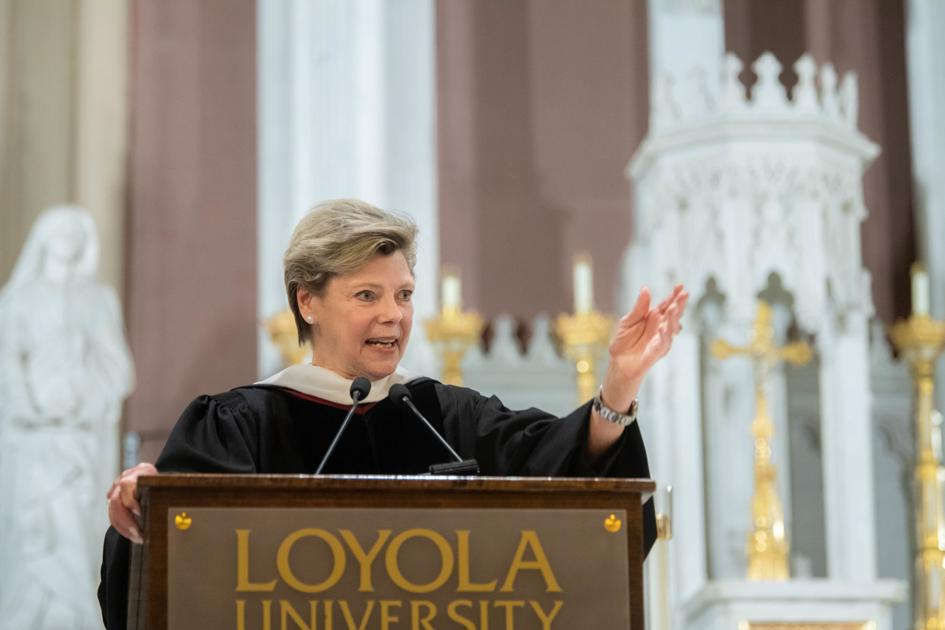 Cokie Roberts, a 'pioneer in journalism' and daughter of Louisiana political legends, dead at 75