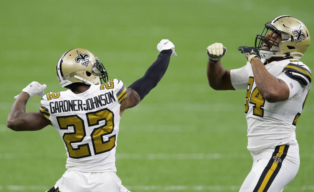 Can Saints get to Jazz Fest? Week 6 bye matches 2nd weekend of late-starting music festival