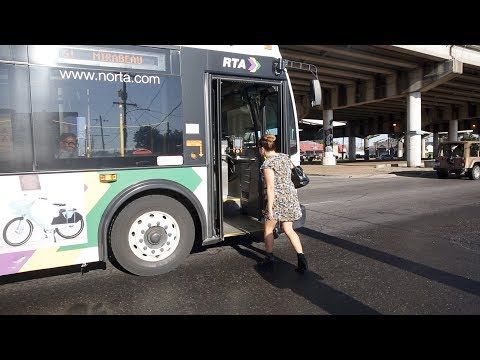 New Orleans RTA has more riders, but report notes inadequate
