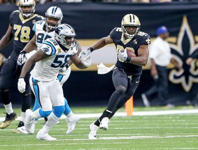 Saints GM Mickey Loomis surprised to see Benjamin Watson considering return to NFL