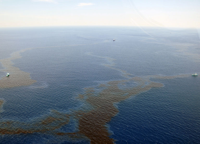 Shell Offshore to pay $2.2 million fine for 2016 Gulf spill
