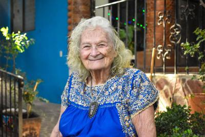 Gwendolyn Midlo Hall