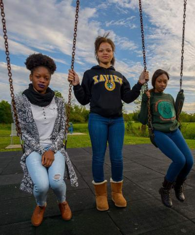 New Orleans, Lafayette teenagers to lobby legislators about raising age for adulthood in criminal justice system _lowres