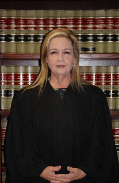 Judge Susan Chehardy