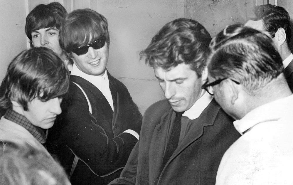 Blake Pontchartrain: The day Beatlemania hit New Orleans