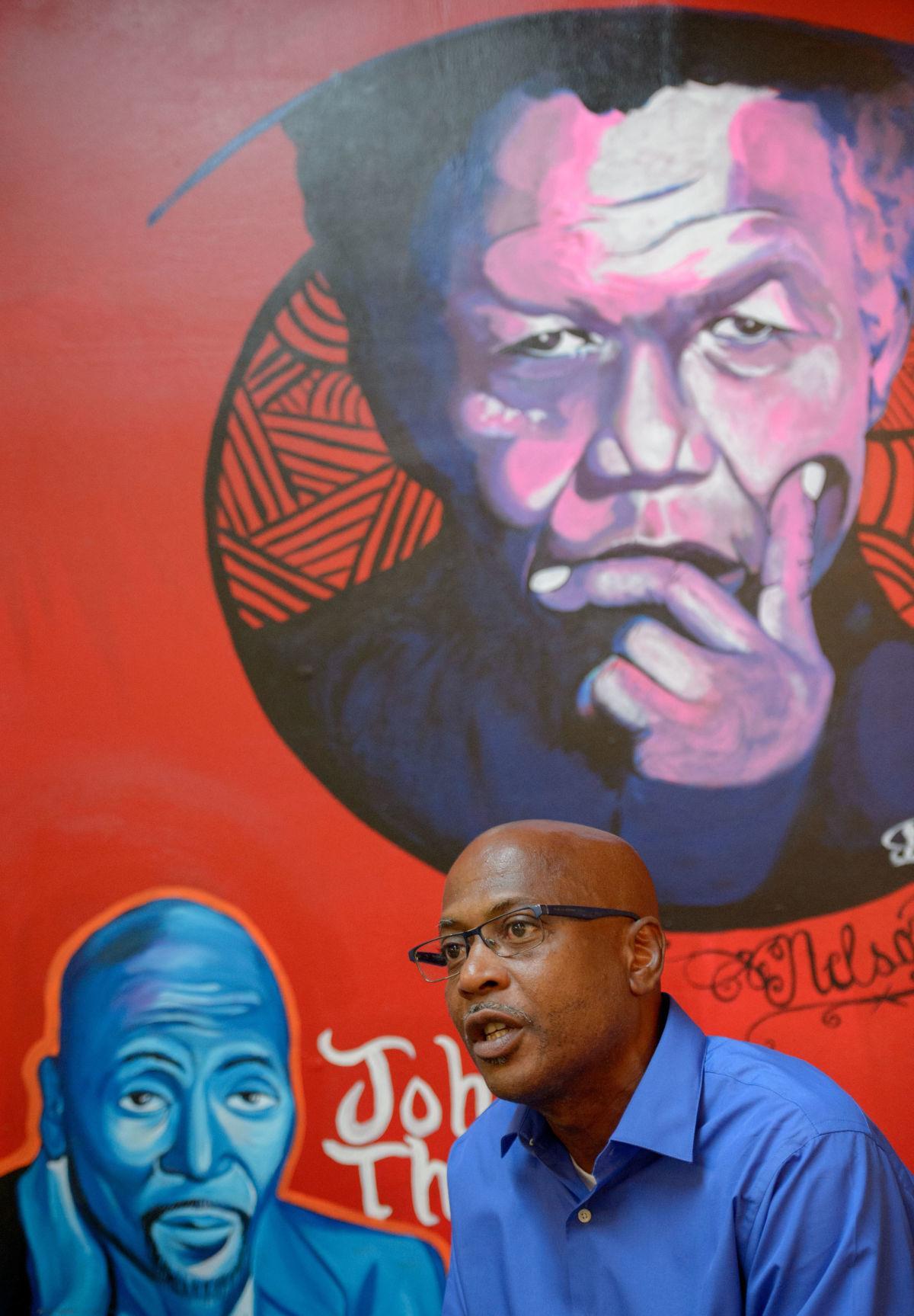 Exoneree Complaint Against Orleans DA