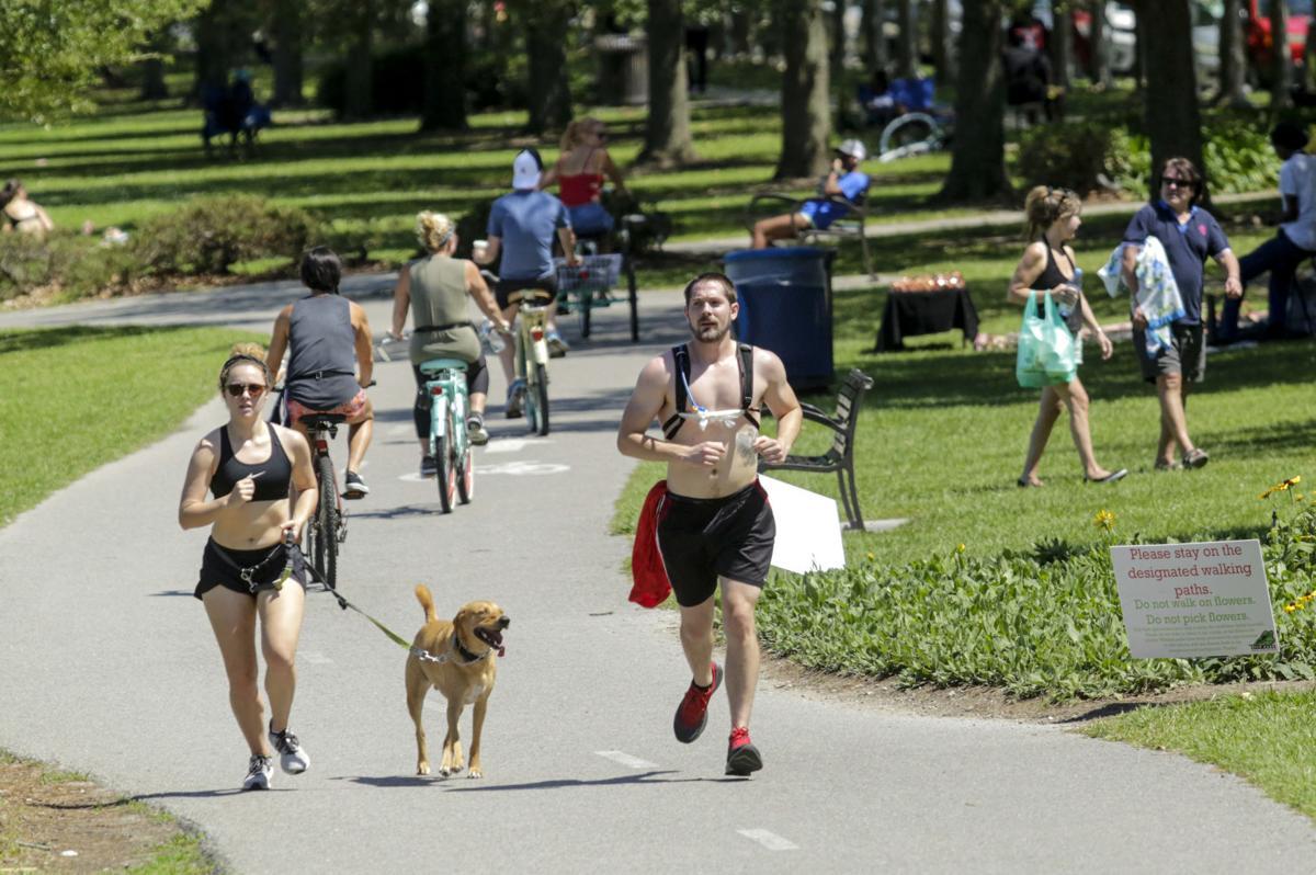 New Orleans City Park, more popular than ever, faces budget crisis amid  coronavirus   Coronavirus   nola.com
