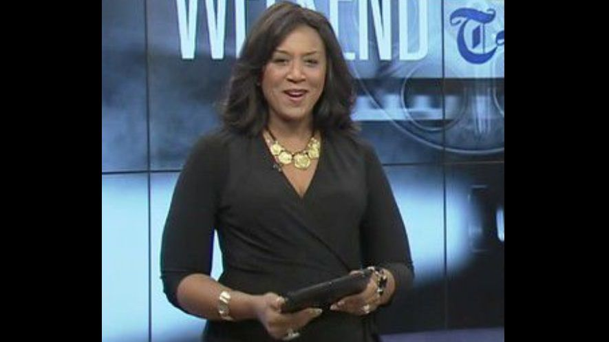Nancy Parker, 53, award-winning New Orleans anchor, died