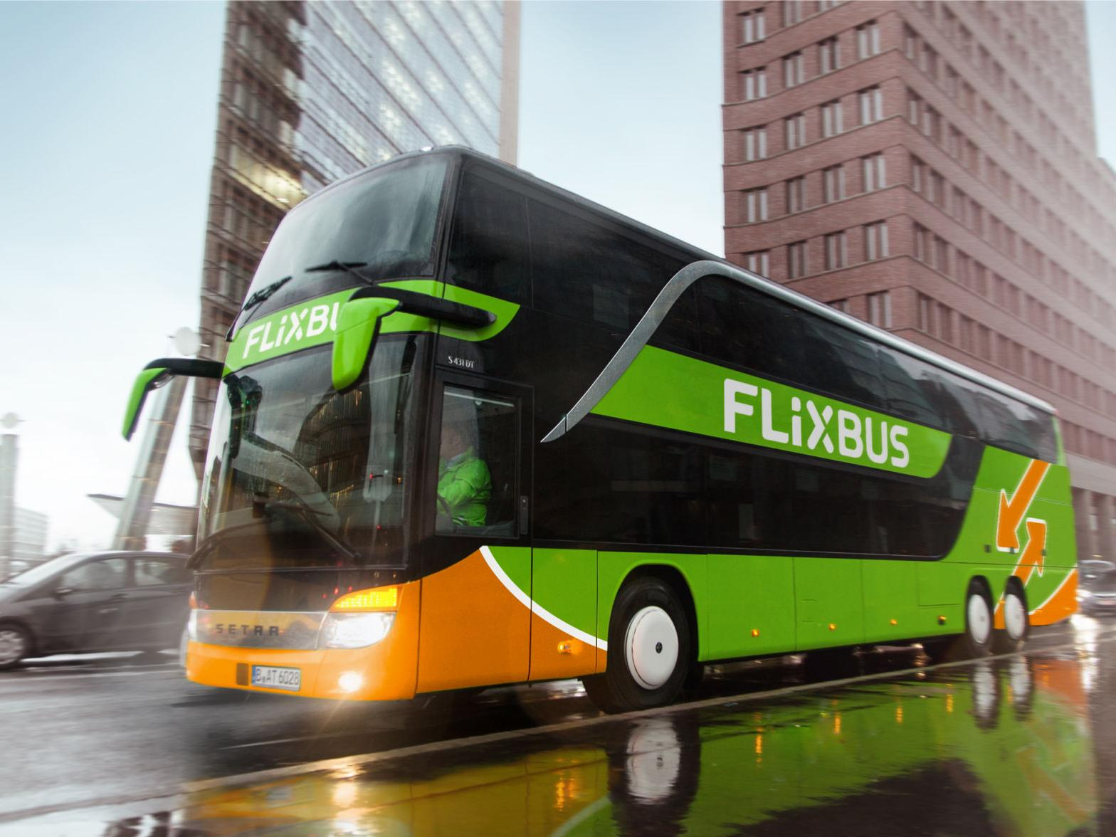 German Bus Startup Flixbus Launches In New Orleans Business News Nola Com