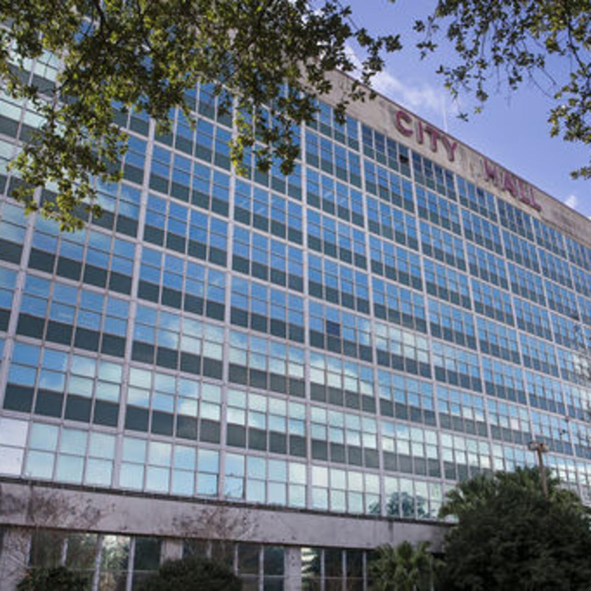 Weather to close New Orleans City Hall at noon | News | nola com