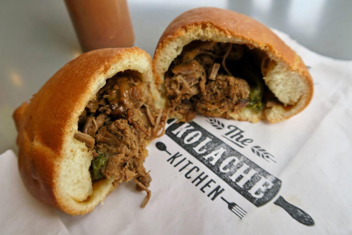 With Kolaches Breakfast Tacos Latest Freret Street Eatery Brings Taste Of Texas Where Nola Eats Nola Com