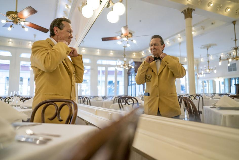 Antoine's, oldest restaurant in New Orleans, sets reopening date, 'it's time'