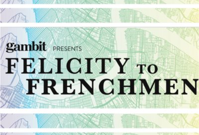 felicity to frenchmen