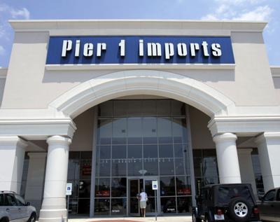 Pier 1 Store Closings