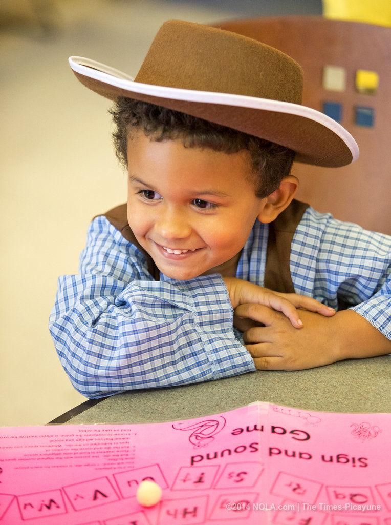 As Louisiana pays preschools more, Congress considers cuts