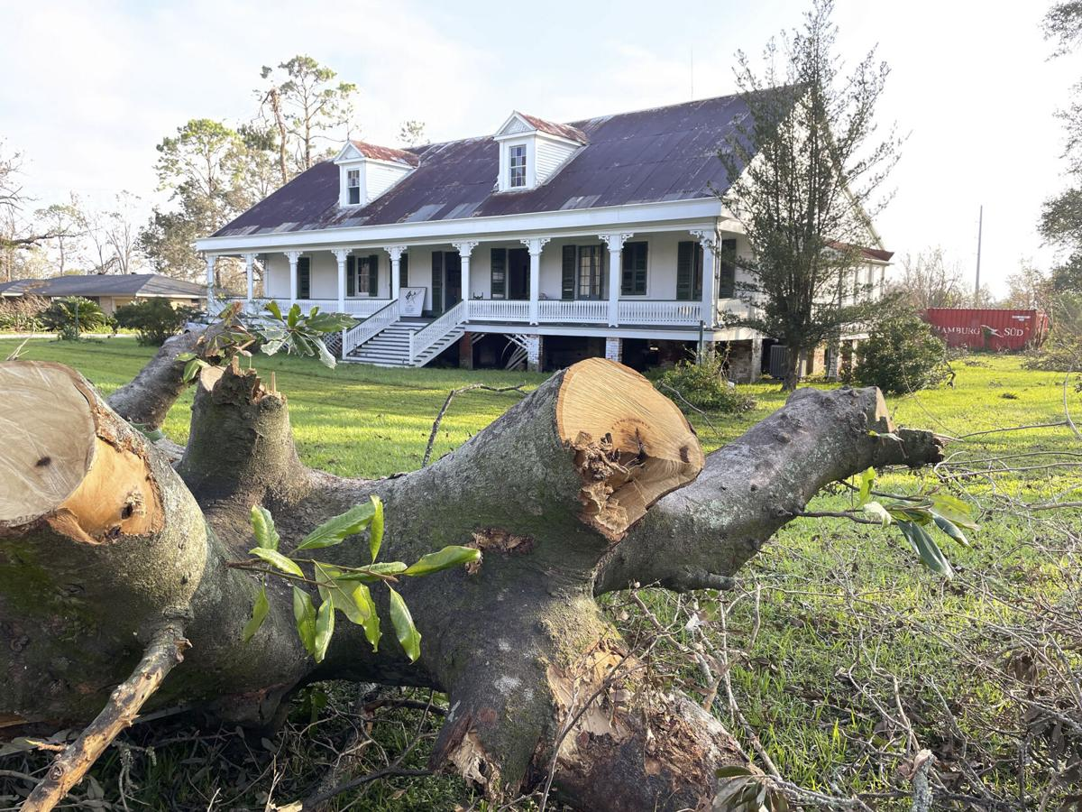 1811 Kid Ory Historic House
