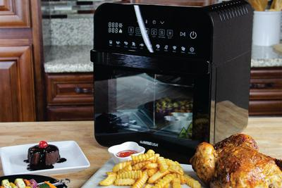 Cut the fat, not the flavor, with 10 deals on cooking gadgets