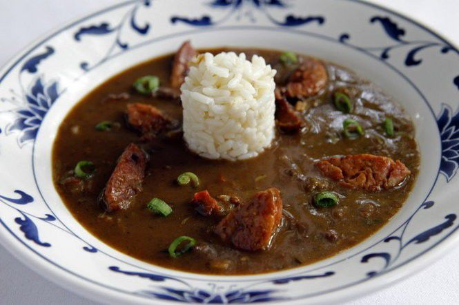 Top gumbo in New Orleans: 2016 Readers' Choice winners