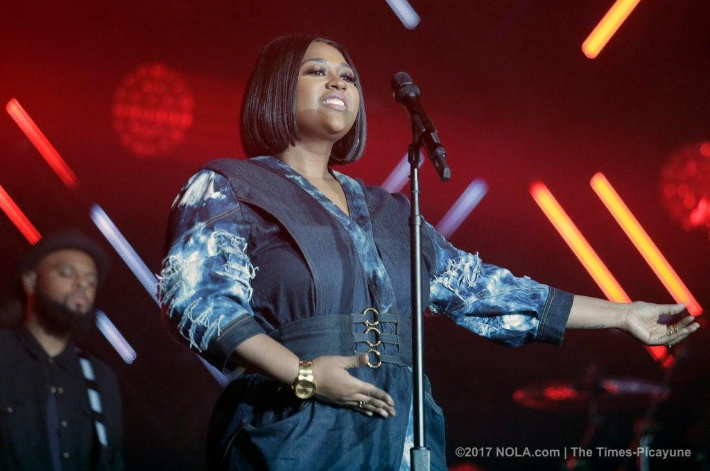 Mary J. Blige headlines stellar, all-female lineup at Essence Fest