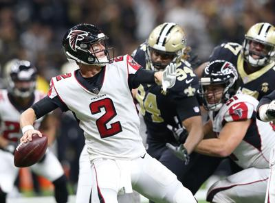 Saints to face 3 teams that will be more rested