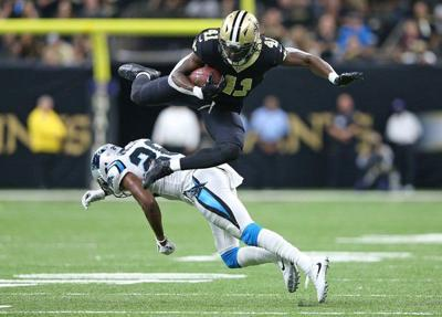 Alvin Kamara's Airhead love is good for the business: report