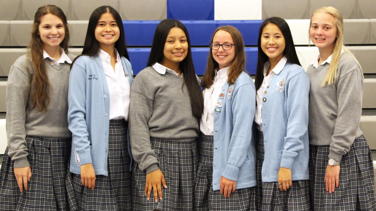 Academy Our Lady Student Council officers.jpg