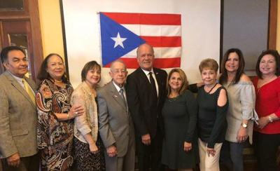 Puerto Rican Club of New Orleans elects new board officers