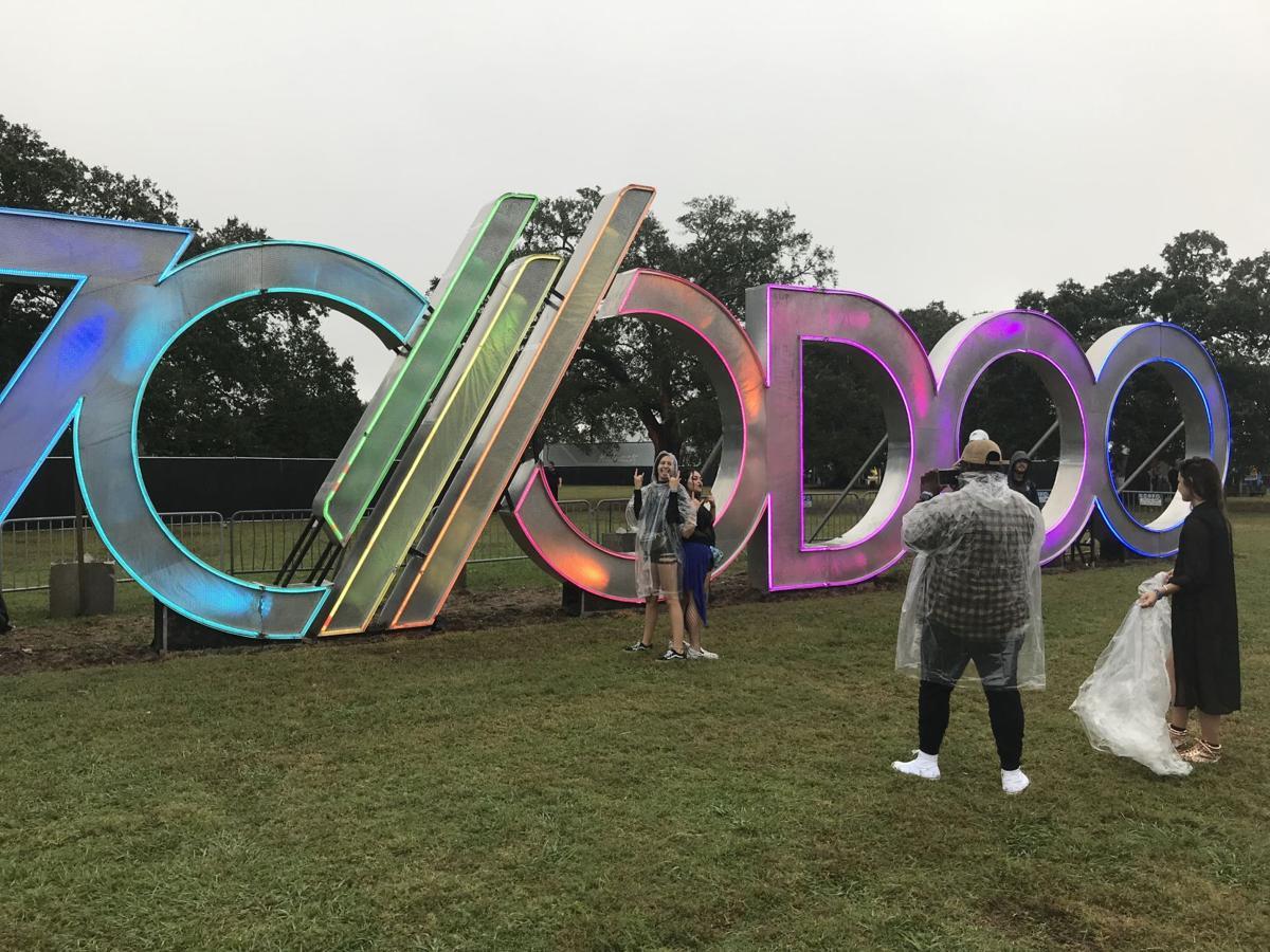 Voodoo Fest 2019