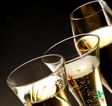 Coupe Or Flute A Guide To The Best Champagne Glasses And A Resolution To Use Them Year Round Home Garden Nola Com