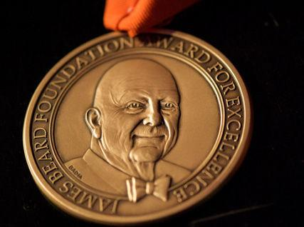 New Orleans-based journalists win James Beard food media awards