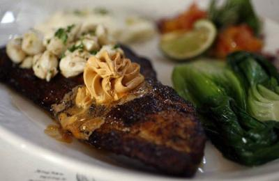 Blackened redfish and 9 other inspirational recipes from chef Paul Prudhomme