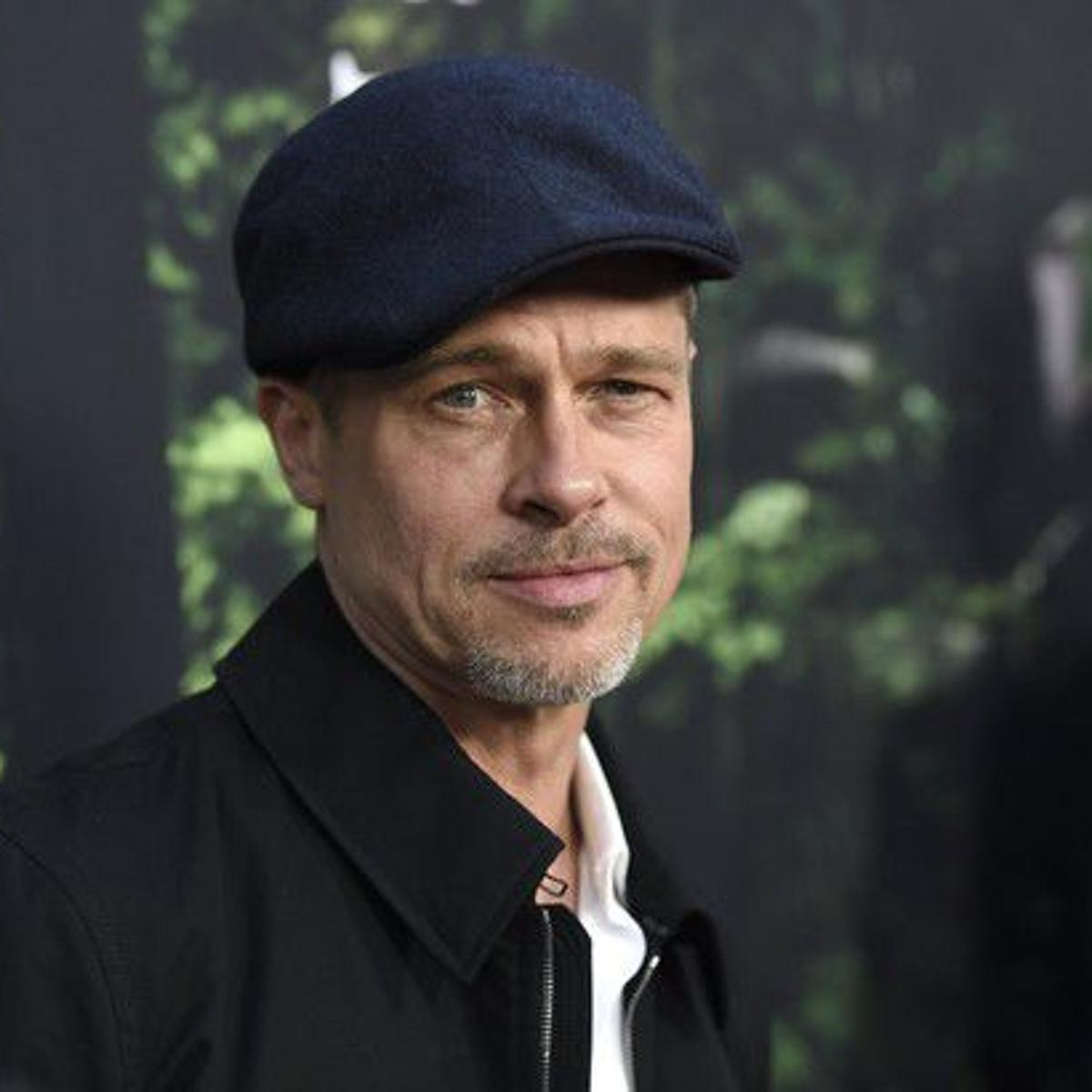 Brad Pitt says 'Interview with the Vampire' was a 'miserable