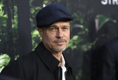 Brad Pitt says 'Interview with the Vampire' was a 'miserable' experience