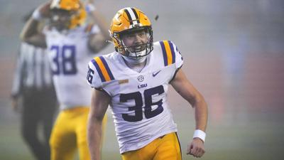 LSU looking to upset Florida once again
