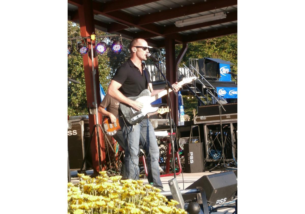 Blues riffs, Louisiana food, music tourism to descend upon Bogalusa on Sept. 26-27