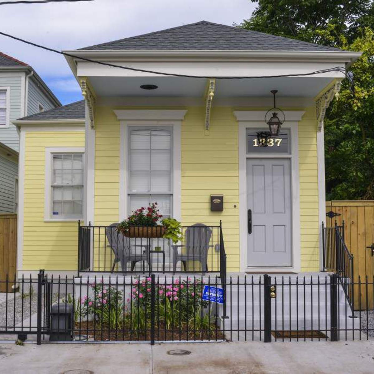 New Orleans property transfers, May 19-26, 2015   Home