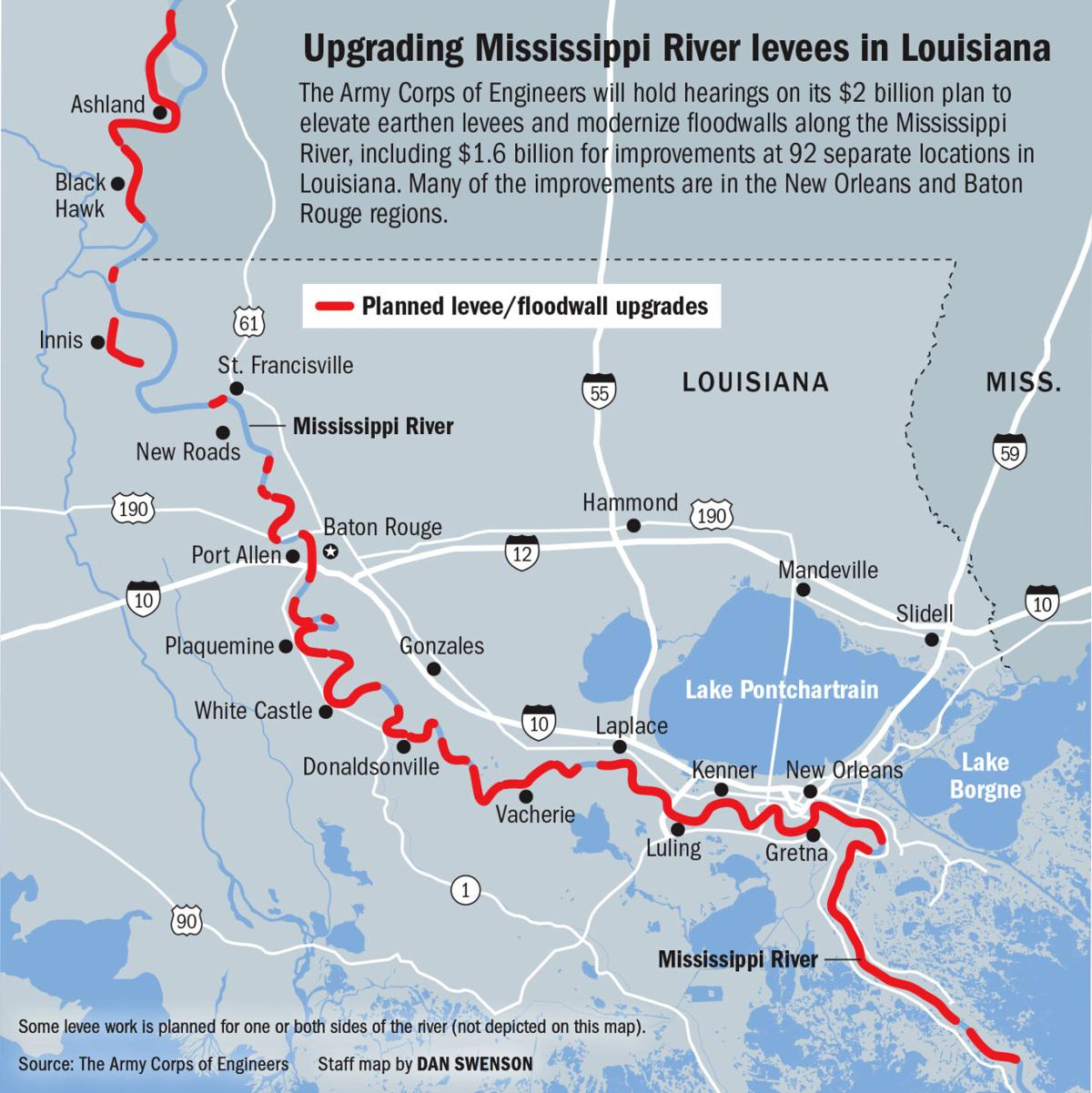 090220 Mississippi River levee work map