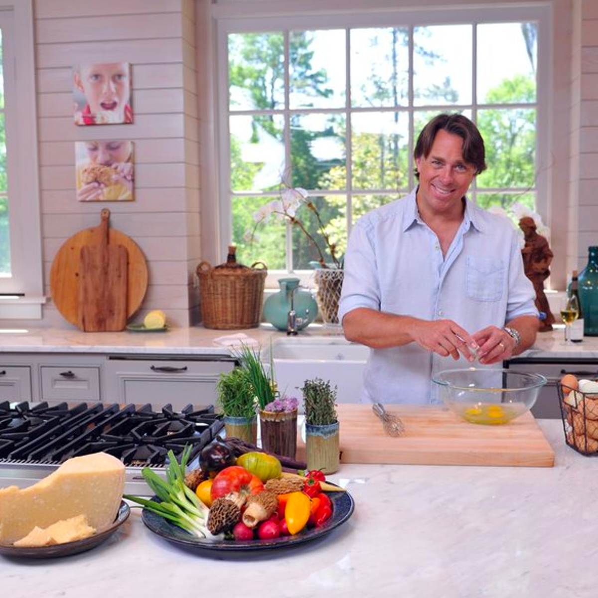John Besh S Cooking Shows Pulled From Wyes After Sexual