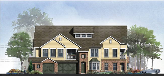 272 'Big House' apartments coming to Covington area
