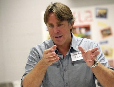 John Besh steps down from restaurant group after sexual harassment allegations