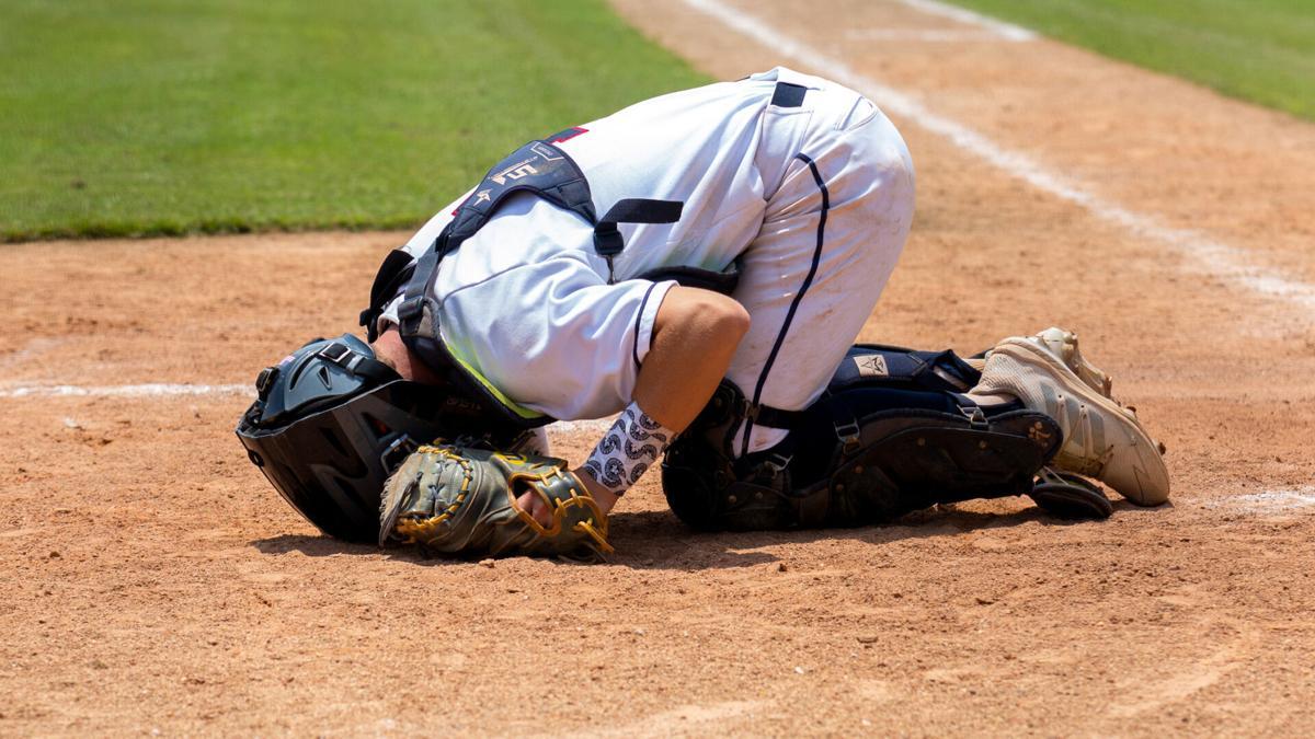 Pope John Paul II baseball journey comes to an end